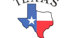 Texas Timeline, By: KCL.