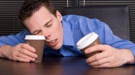 enough sleep?  timeline