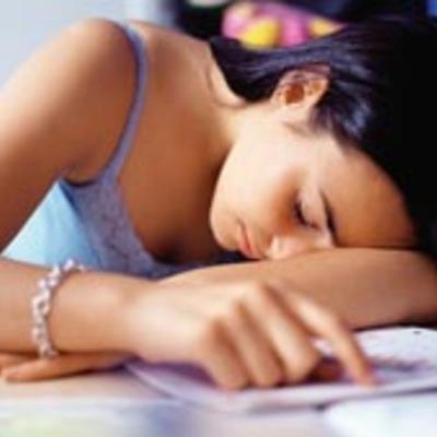 How much sleep do you need timeline