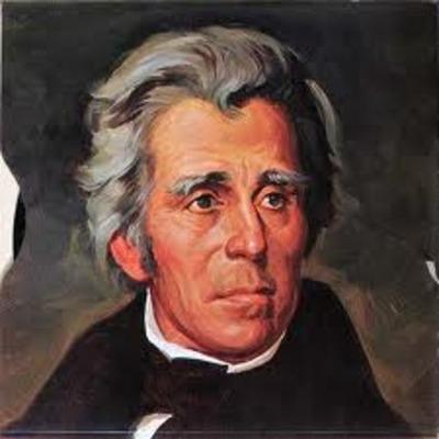 Andrew Jackson by: Maria Jackson timeline