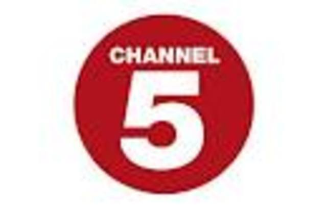 Dorothy Joined Channel 5