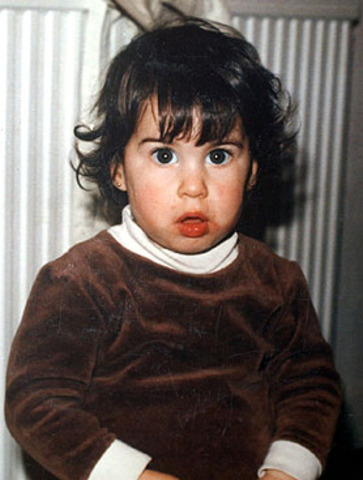The brith of amy Winehouse