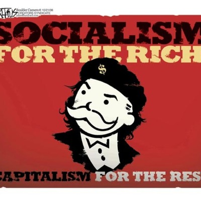 Socialism vs. Capitalism timeline