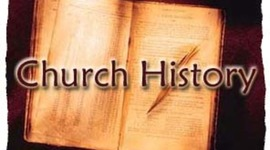 Major Events in Church History timeline