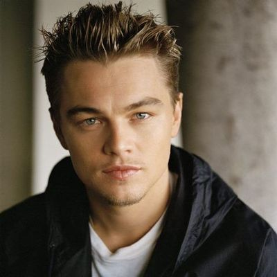 Leonardo dicaprio  timeline
