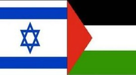 Chronologie du conflit Israëlo-Palestinien timeline