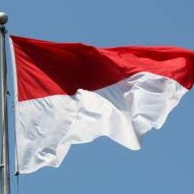 Timeline of Indonesia