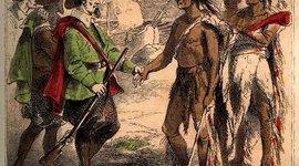 The Pilgrims of Plymoth timeline