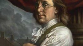All About Benjamin Franklin timeline