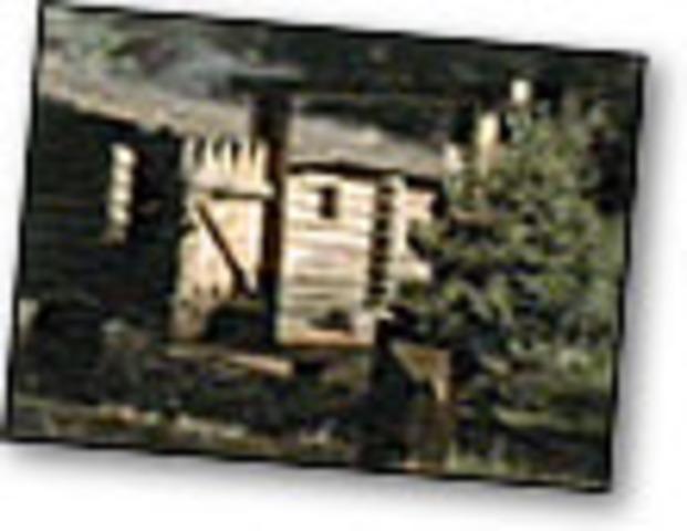 Fort Clatsop