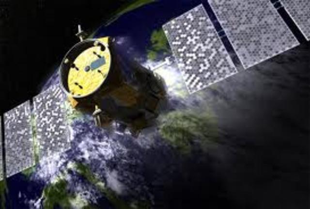 weather satelite