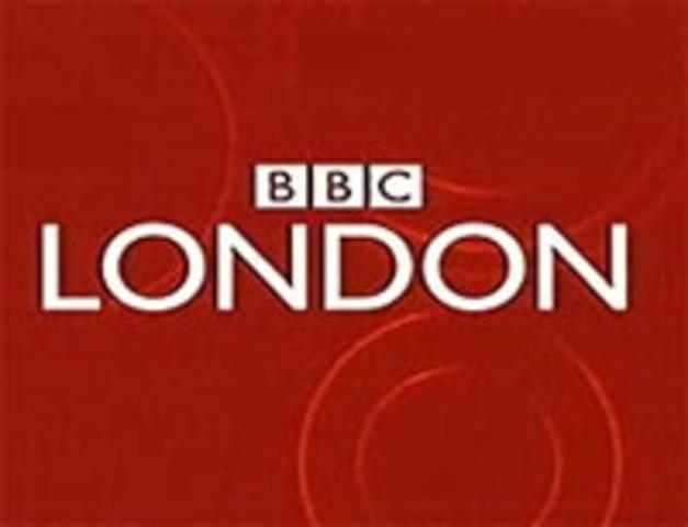 Noticias  BBC de londres