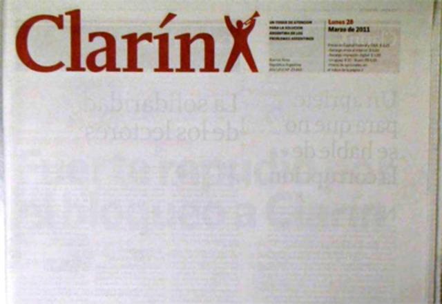 Artículo - El Clarin