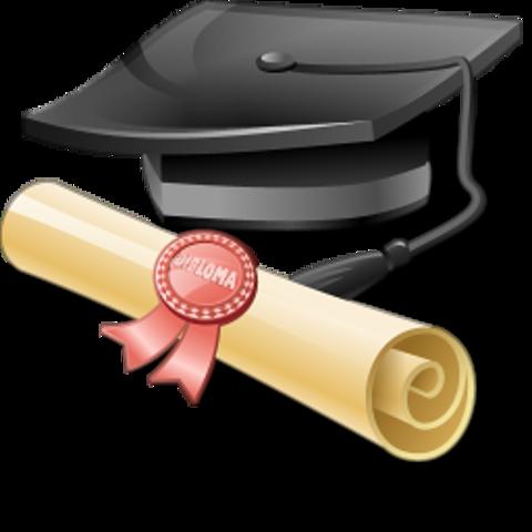 Bessie Graduated from Flight School