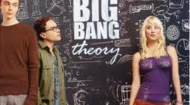 The BIG BANG THEORY... and not the explosion!! timeline