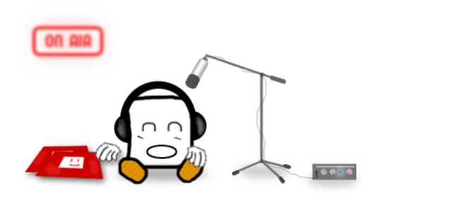 Podcast : Episode 1
