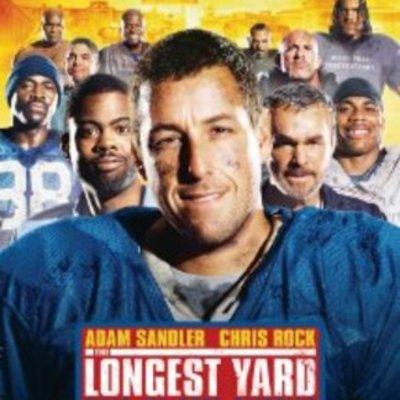 The Longest Yard timeline