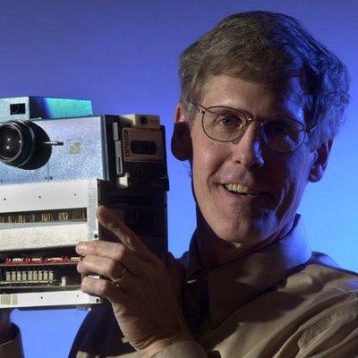 Kodak's Digital Camera History timeline