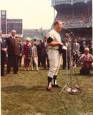 Mickey Mantle QUITS Baseball!?!?