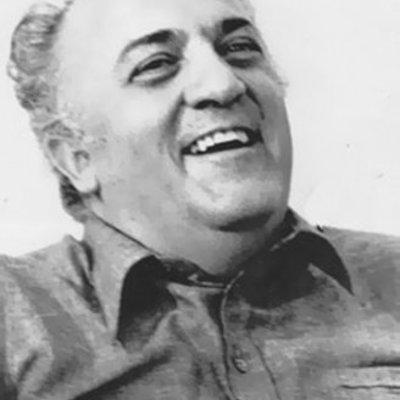 La Vita di Federico Fellini timeline