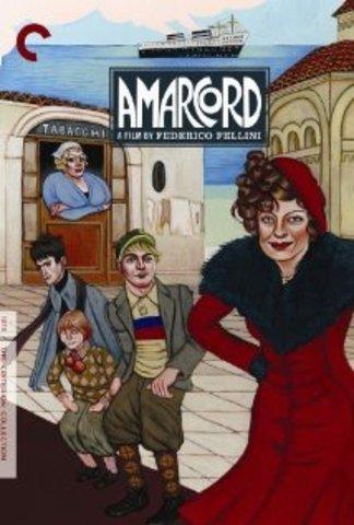 "Il Film ""Amarcord"""
