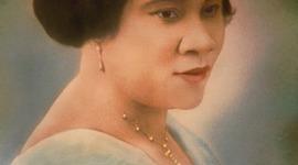 Madam C.J. Walker timeline
