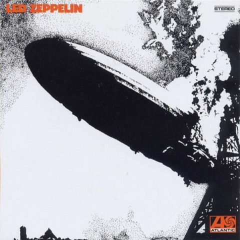 Led Zeppelin I, an album considered by many to be one of the first in the heavy metal genre, is released.
