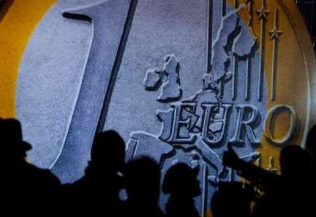Εξάπλωση του Ευρώ