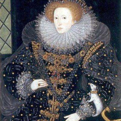 Queen Elizabeth I (Life and Death) timeline