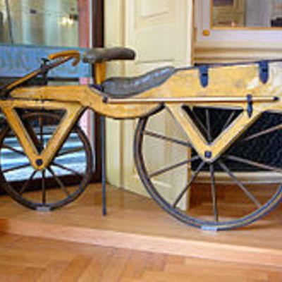 Ποδήλατο timeline