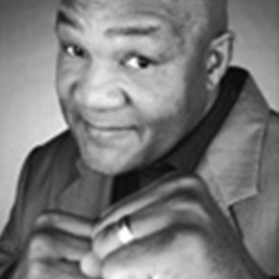 The Life of George Foreman timeline