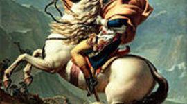 Napoleon Bonaparte Parker Routh 4B timeline