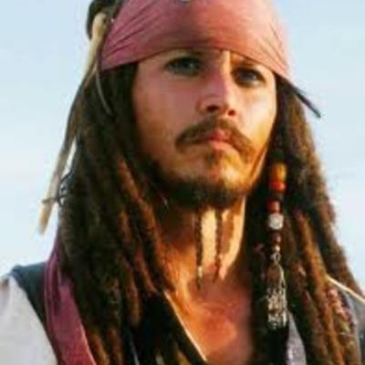 Johnny Depp's Timeline