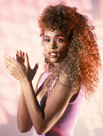 Multiplatinum follow-up album Whitney is released.
