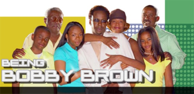 Being Bobby Brown