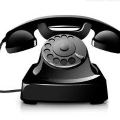 Η ιστορία και η εξέλιξη του τηλεφώνου timeline