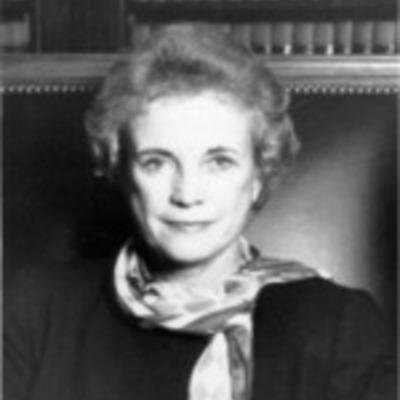 Sandra Day O' Connor (Retired) timeline