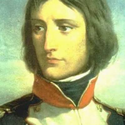 Rise and Fall of Napoleon By: Salome Kakalashvili 4B timeline