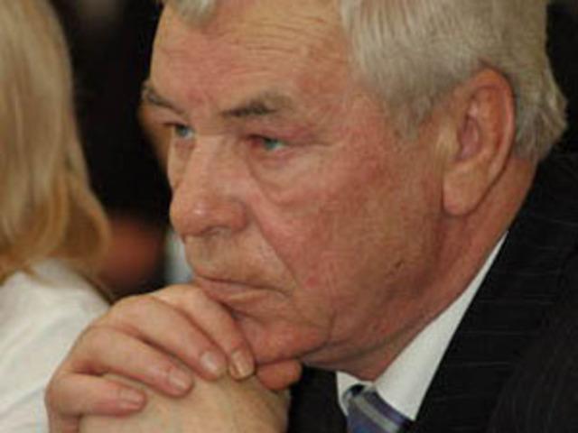 Крамарев Аркадий Григорьевич