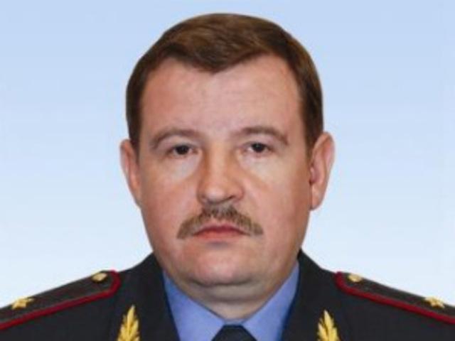 Умнов Сергей Павлович