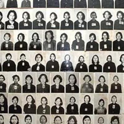 Canbodia Genocide  timeline