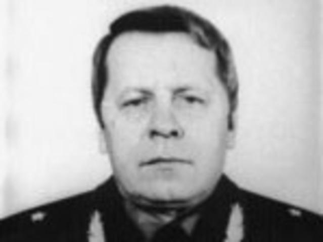 Лоскутов Юрий Николаевич