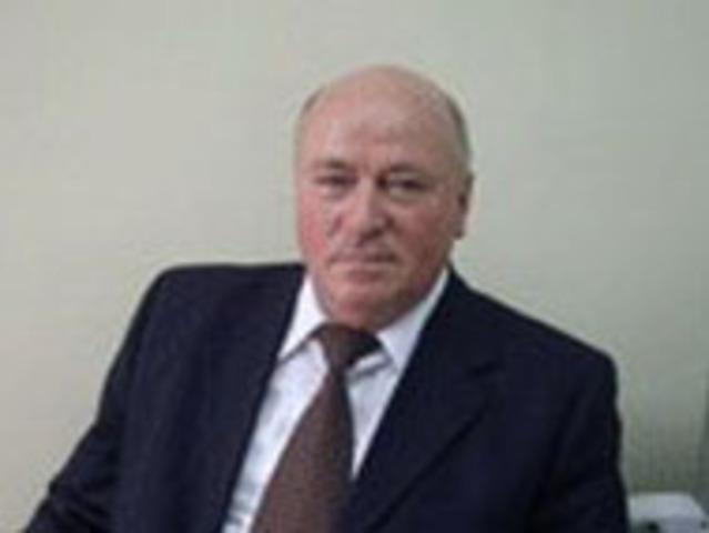 Петухов Вениамин Григорьевич