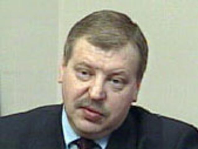 Ваничкин Михаил Георгиевич