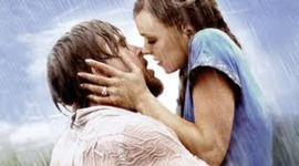 The Notebook timeline