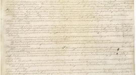 U.S History 1770 to 1840 timeline