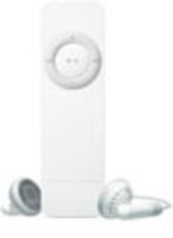 iPod shuffle introduced