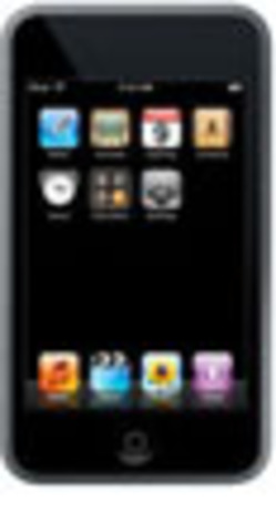 Apple unveils iPod touch with Multi-Touch interface and built-in Wi-Fi wireless networking