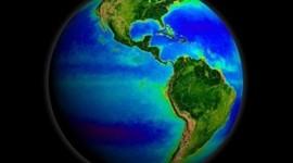 La capa de ozono timeline