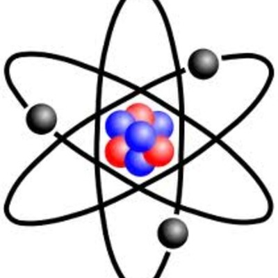 The History of Atoms timeline
